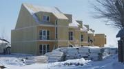 Строительство деревянно-каркасных   домов!!!!!