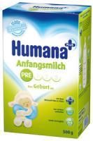 детская смесь Humana PRE