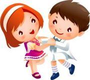 Уроки танцев для детей у профессионального хореографа
