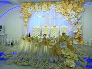 Оформление свадеб в Таразе