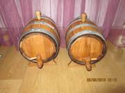 Продаются  бочки из кавказского дуба для выдержки вин и крепких напитк