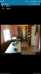 Продаем дом 3комнаты+кухня, дом теплый, пластиковые окна, двор большой ес
