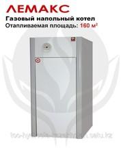 Продам котел газовый напольный 160 кв.м.