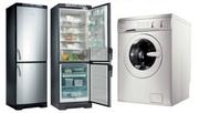 ремонт холодильников,  стиральных машинок,  аристонов и многое другое