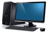 Ремонт,  настройка и обслуживание компьютеров