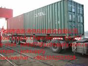 доставка 40HQ 40GP 20GP контейнеров в Ашхабад Баку