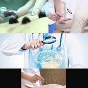 Иглотерапия,  пиявки,  невпапотолог