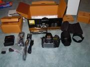 Buy Nikon D7000 and get 1 free 18-105mm lens